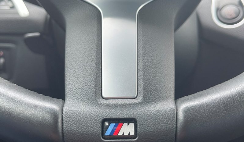 BMW Série 1 Pack M completo