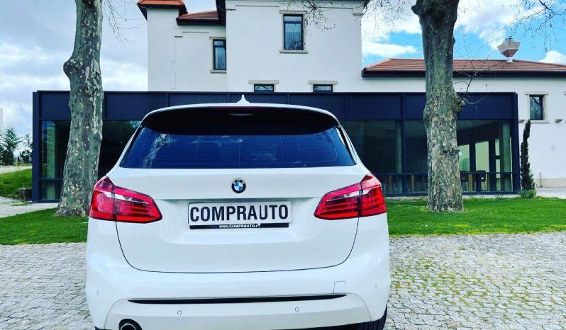 BMW Série 2 completo