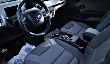 BMW i3 REX completo